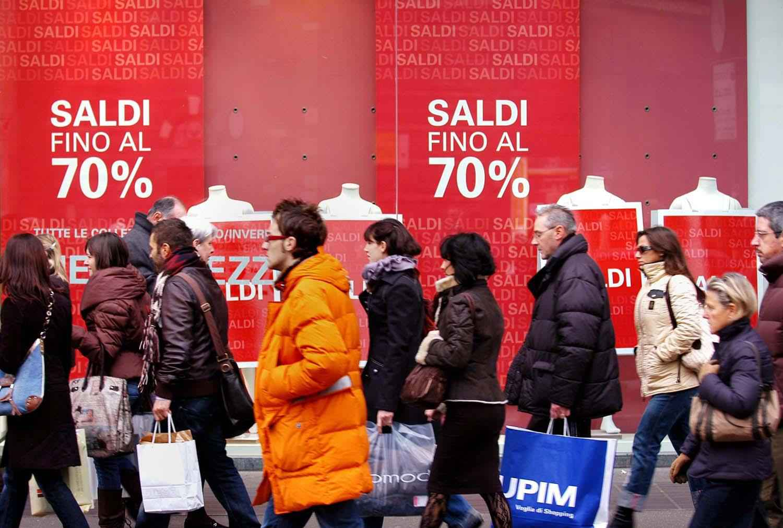 SALDI INVERNALI: a Roma da Sabato 4 Gennaio 2020 il via agli sconti