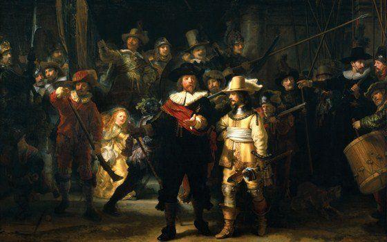 Rembrandt milano