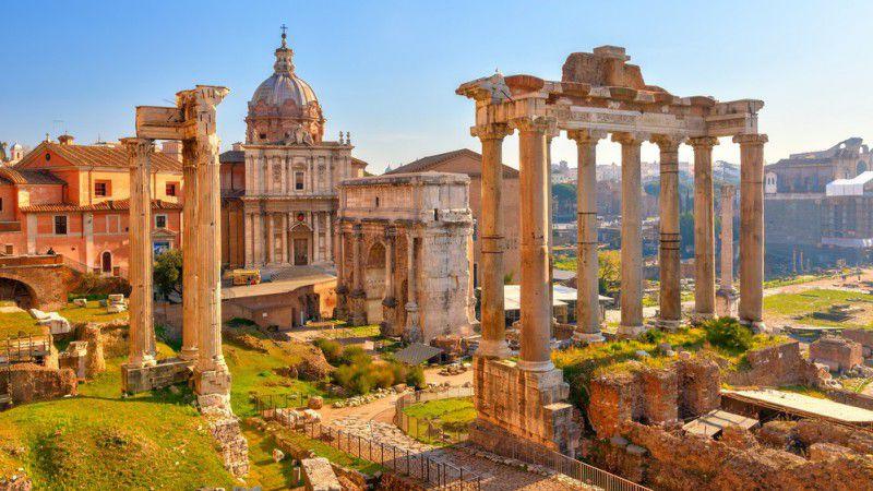 fori imperiali roma domenica in museo roma