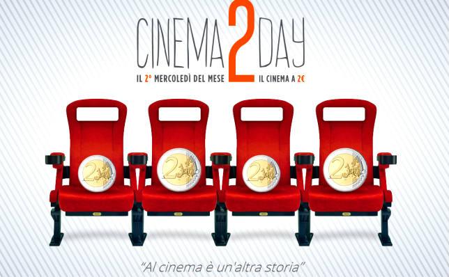 cinema a 2 euro roma