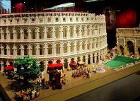 city lego roma