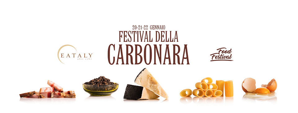 festival della carbonara