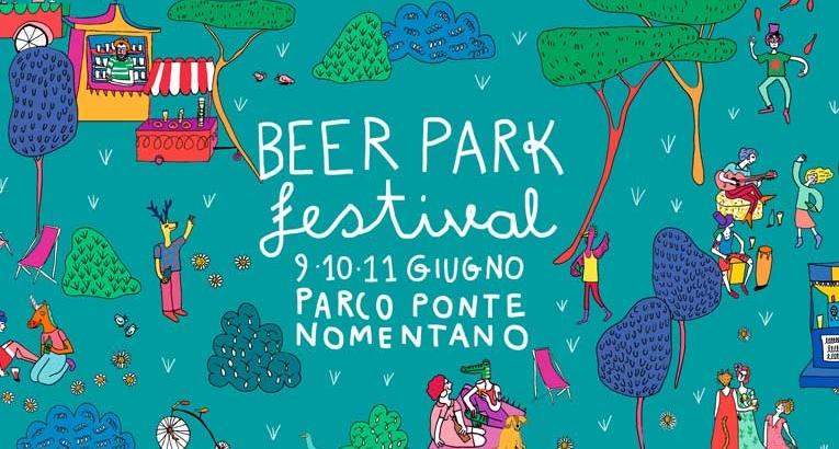 beer park festival festa birra roma