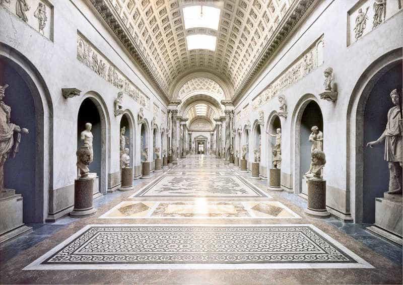 Musei vaticani ingresso gratuito
