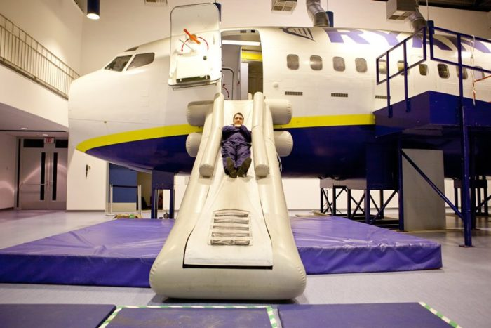 Ryanair lavoro
