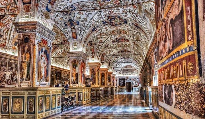 musei vaticani riapertura orario