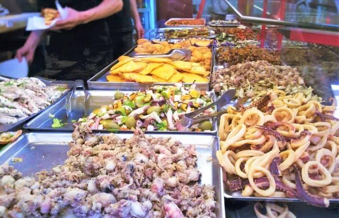 festival dello street food