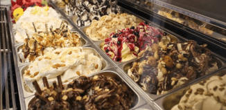 festa del gelato artigianale