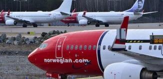 voli norvegian