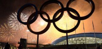 olimpiadi roma