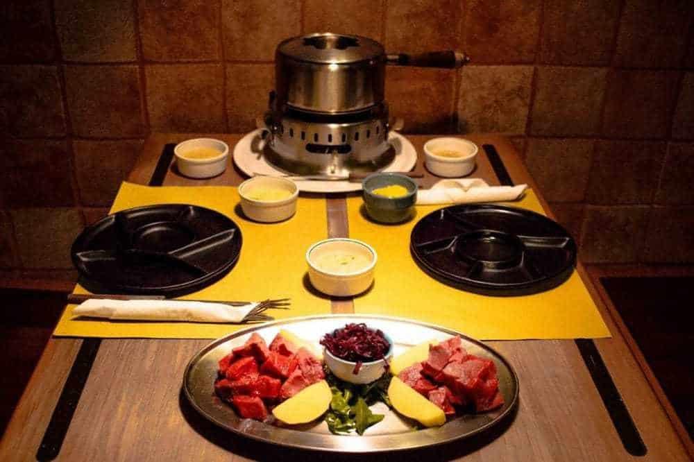 Roma ecco i ristoranti dove gustare piatti tipici del for Roma piatti tipici