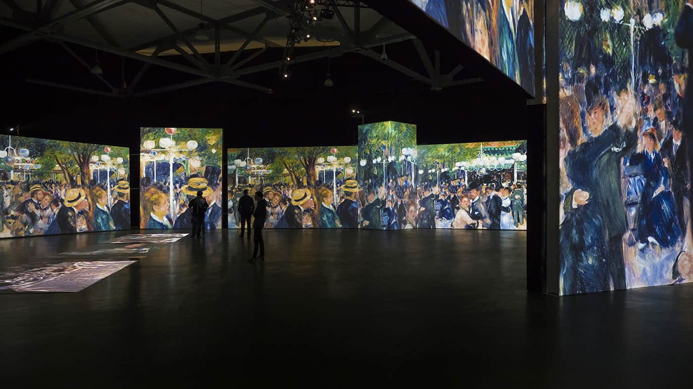 Gli Impressionisti Francesi – Monet to Cézanne