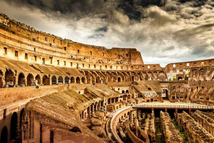 SETTIMANA DEI MUSEI A ROMA