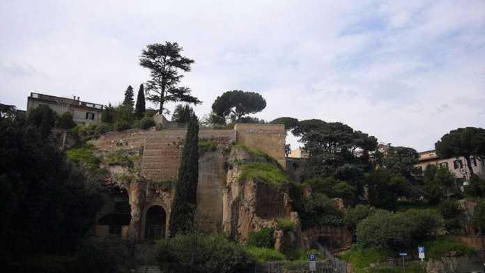 GUCCI E ROMA CAPITALE