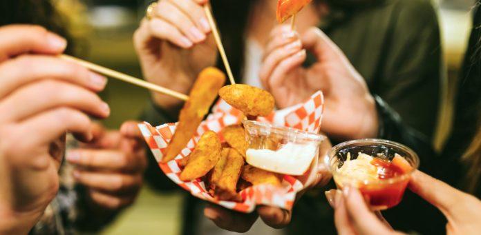 Festival dello Street Food - Colli Albani 3° edizione