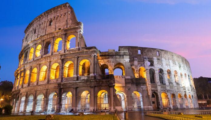 musei gratis roma il colosseo
