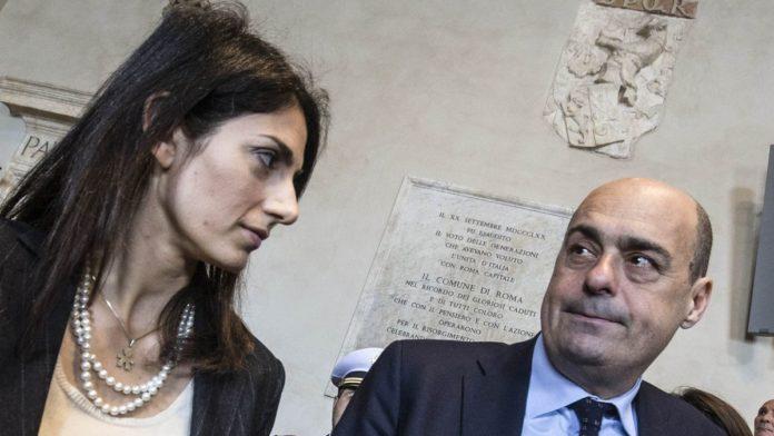 tasse roma rinviate