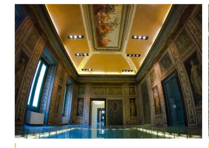 Impressionisti Segretia Palazzo Bonaparte