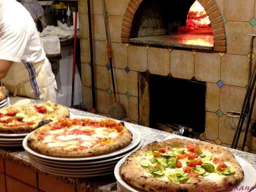 pizza roma posti consigliati