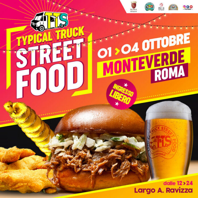 Typical truck street food: Monteverde diventa capitale dello street food