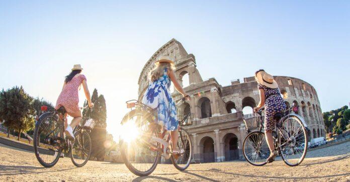 #VIALIBERA: torna il 18 ottobre l'iniziativa dedicata a pedoni e ciclisti