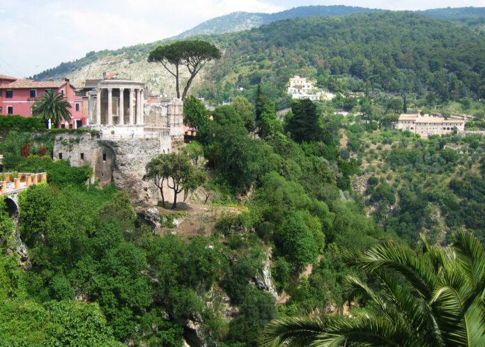 2º APPUNTAMENTO CON LE GIORNATE FAI D'AUTUNNO: dove andare a Roma e nel Lazio