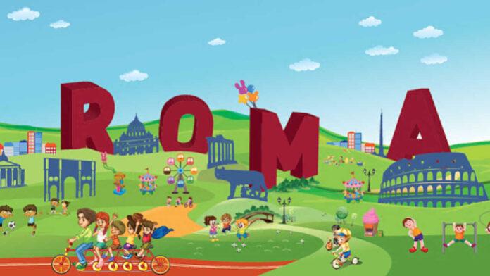 ROMA A MISURA DI BAMBINO: gli eventi del weekend