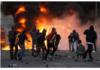 roma manifestazini e proteste