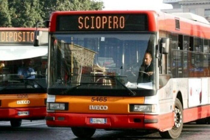 SCIOPERO ROMA: venerdì 23 ottobre
