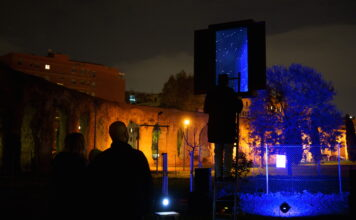 RGB LIGHT EXPERIENCE. ROMA GLOCAL BRIGHTNESS: torna in città il festival urbano di light art