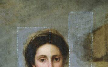 MADONNA DEL LATTE: il restauro dell'opera porta alla luce una scoperta incredibile