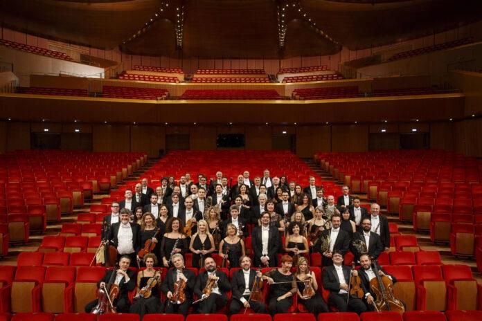 SANTA CECILIA: doppio appuntamento per l'apertura del nuovo anno della stagione sinfonica!
