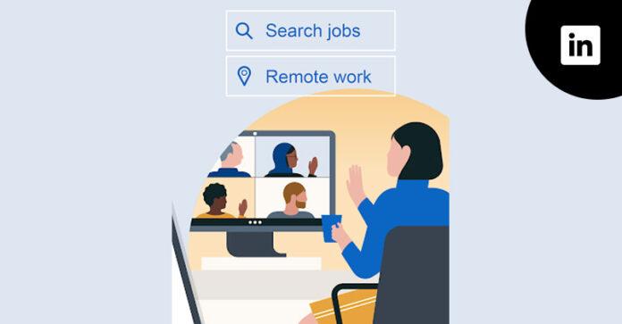 LAVORO: LinkedIn lancerà una piattaforma dedicata ai freelance