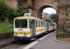 ECOMUSEO CASILINO: lancia una campagna per salvare le memorie storiche del trenino giallo