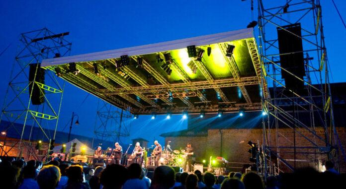 primo maggio 2021 concerto roma