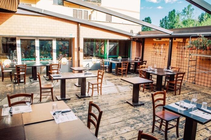 riaperture ristoranti roma