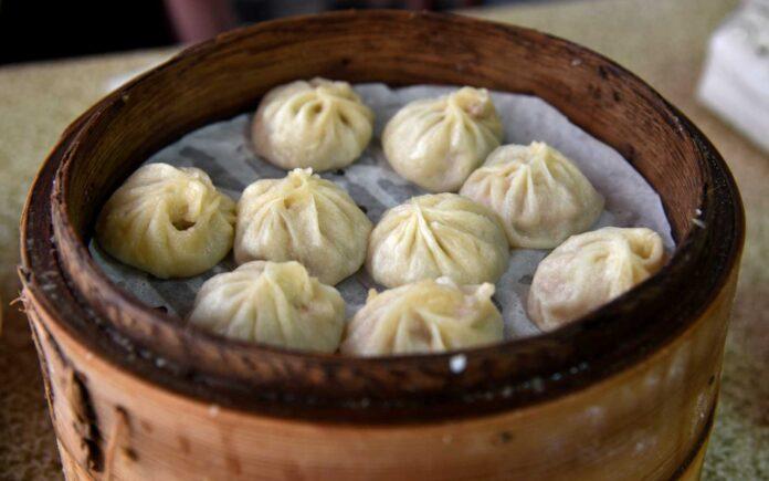 bao bao dumpling ravioleria