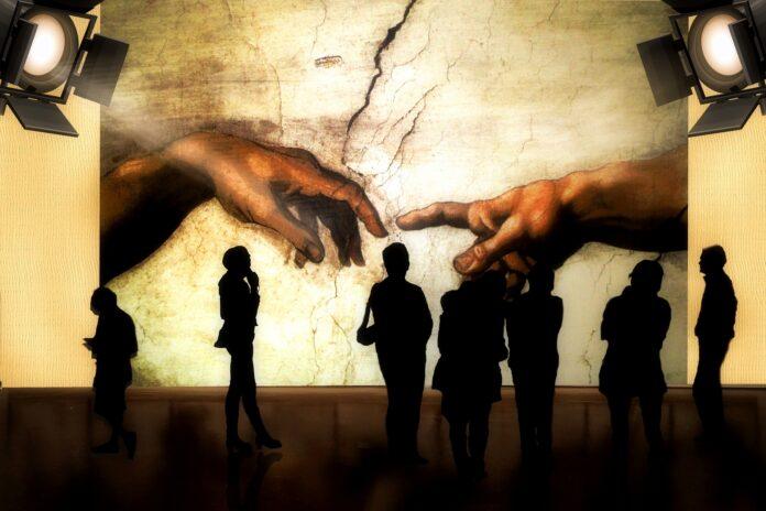 giornata internazionale musei roma