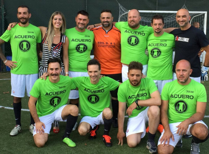 excellence foodball cup 2021